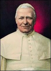 Beato Pio IX, Papa