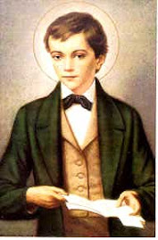 Santo Domingo Savio