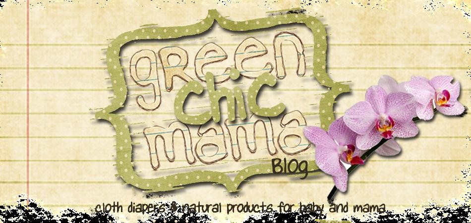 Green Chic Mama