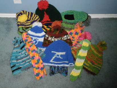 crocheting is amazing!!