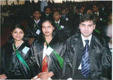 Ranjit Gujjar Academics