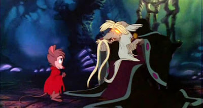 from The Secret of NIMH