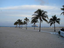 Lago Mar's Beach