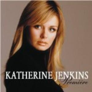 Katherine Jenkins GQ