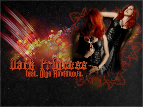 Dark Princess Band Dark Princess es Una Banda de