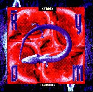 Clan of Xymox - Headclouds (1994)