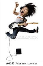 maluco da guitarra