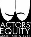 We are members of Actors Equity Association