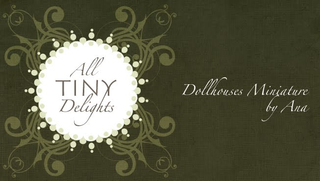 All Tiny Delights