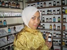 Pengurus Homeopathy Aku Caw Damansara Utama Uptown, PJ