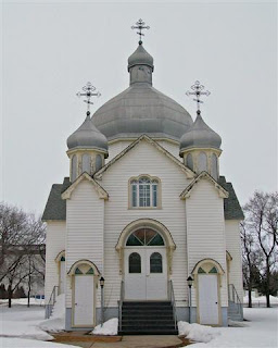 Ukrainian Orthodox Church in The USA