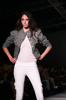 Clothing's 2011 Spring Summer