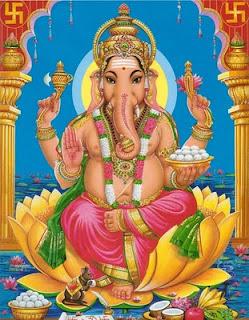 விநாயகர் பக்திப் பாடல்கள் தரவிறக்கம்! Vinayaka