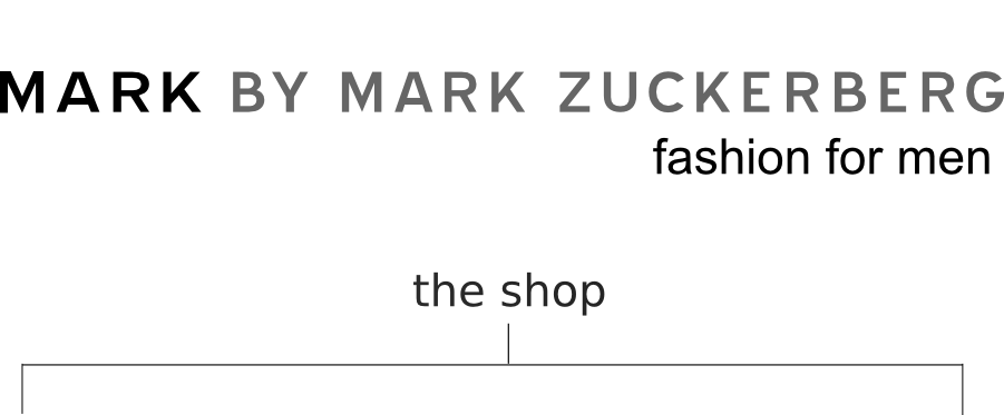 Mark by Mark Zuckerberg
