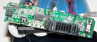 elettronica batteria compaq