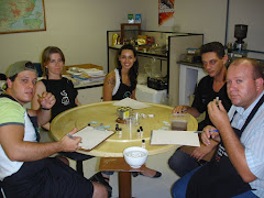Curso de Classificação e Degustação de Café