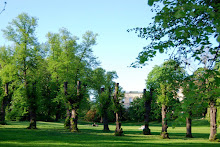 Slottsparken i Oslo