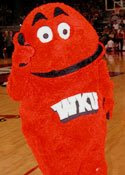 Best mascot in all of sports