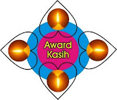 Award from my friends