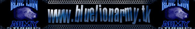 WWW.BLUE LION ARMY.TK