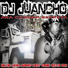 DJ JUANCHO