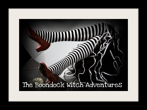 Boondock Witch Adventure