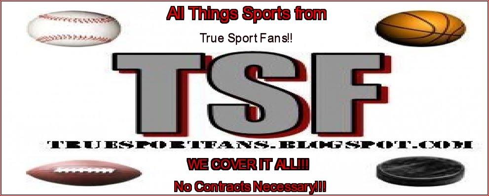 True Sport Fans