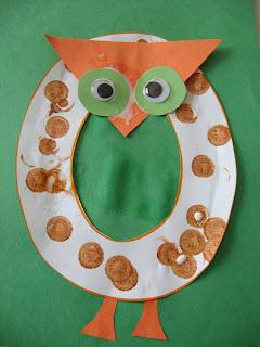 Owl O !