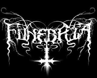 Logos Black y el Death metal [conocedores][diseñador]