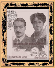 Alice Guy Blache Herbert Blache