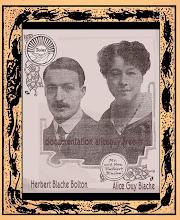 Alice Guy Blache Herbert Blache