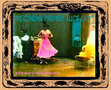 ALICE GUY BLACHE CINEMA PIONEER WHITNEY MUSEUM 2009