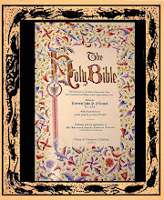 Holly Bible James Tissot