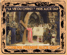 """Vie du Christ"" Alice Guy Blache 1906"