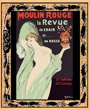 Phonoscene d' Alice Guy Blache au Moulin Rouge