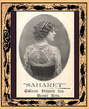 SAHARET 1905 Alice Guy