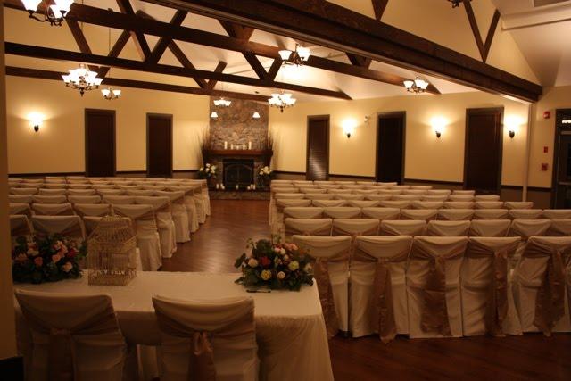 Decor8 Events Highlighted Cranston Century Hall