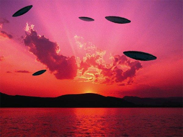 Revista UFO - Portal da Ufologia Brasileira - A mais