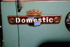 Domestic badge