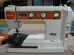 Elna Air Electronic TSP