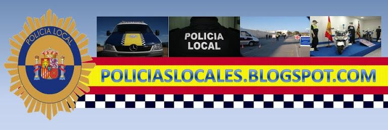 Policiaslocales.blogspot.com