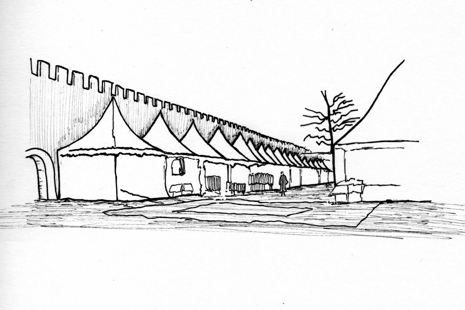 Line Drawing Landscape : Mmu landscape architecture november