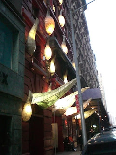 Gershwin Hotel, NYC