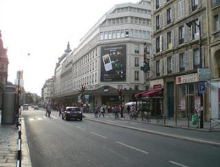 Bazar de l'Hôtel de Ville (BHV), Paris