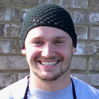 Easy Crocheted Hat Patterns