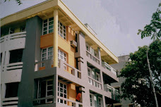 residential apartment at indiranagar,adyar