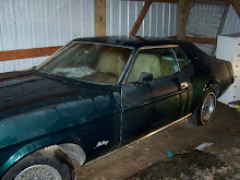 my 73 mustang thats for sale