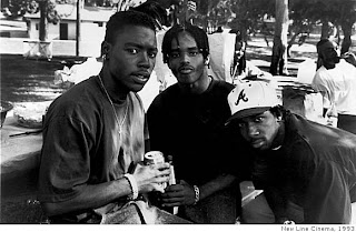 Classic Scene Menace Ii Society 1993 Film Reviews Interviews