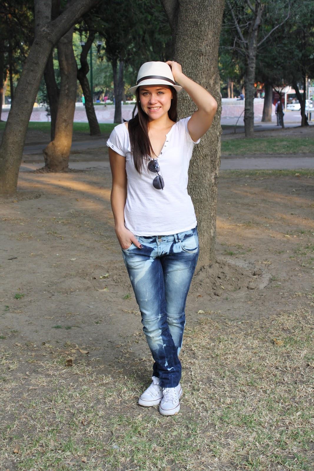 Outfit de Domingo. | MODA CAPITAL