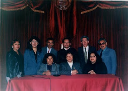 INTEGRANTES DE LA INSTITUCION